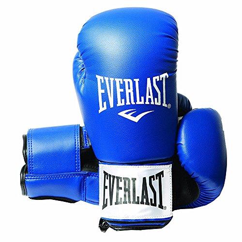 Everlast Rodney pugilato, Adulti (unisex), BLU/BLK, 226 g