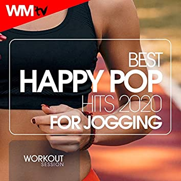 Best Happy Pop Hits 2020 For Jogging Workout Session (60 Minutes Non-Stop Mixed Compilation for Fitness & Workout 128 Bpm / 32 Count)