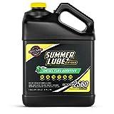 Opti-Lube Summer+ Cetane Formula Diesel Fuel Additive: Gallon (1 Gallon - Treats 2560 Gallons)