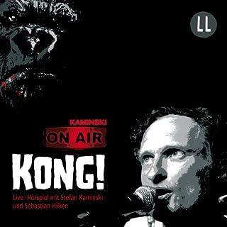 KONG! Titelbild