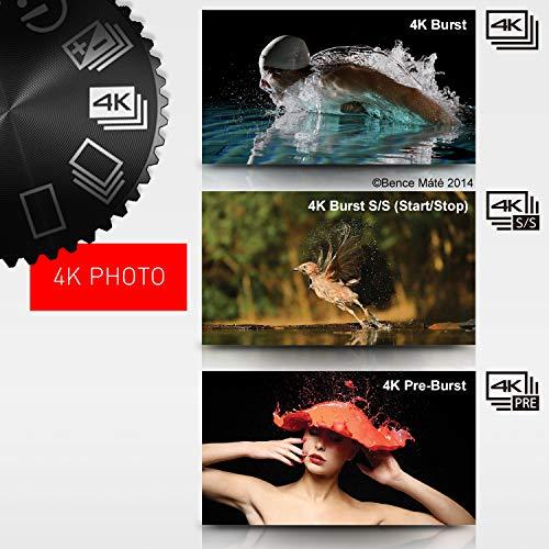 51yTY9gE+BL - PANASONIC Lumix G7 4K Digital Mirrorless Camera Bundle with Lumix G Vario 14-42mm and 45-150mm Lenses, 16MP, 3-Inch Touch LCD, DMC-G7WK (USA Black)