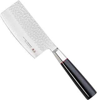 Senzo SUNCRAFT Classic Mini Usuba Knife 100 mm (4in)
