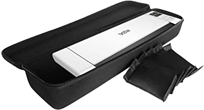 $22 » FitSand Hard Case Compatible for Brother DS-940DW Duplex and Wireless Compact Mobile Document Scanner