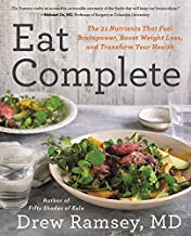 Best eat complete book Reviews
