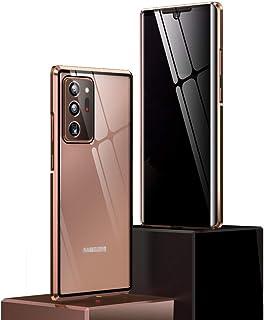 KumWum Anti-pío Funda para Samsung Galaxy Note20 Ultra Magn