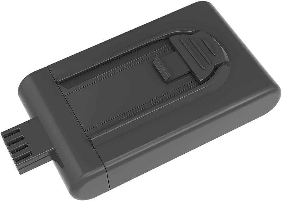 Dyson dc16 battery тепловентилятор dyson hot cool отзывы