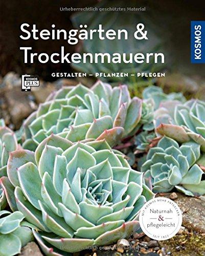 Steingärten und Trockenmauern (Mein...