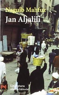 Jan Aljalili par Naguib Mahfuz