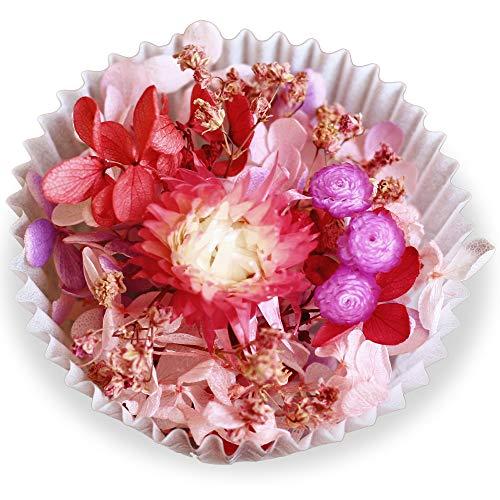 花材セット手芸クラフトハーバリウム花材ドライフラワープリザーブドフラワーアロマワックスサシェフィールライラック