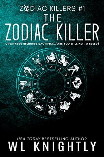The Zodiac Killer (English Edition)