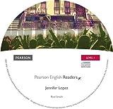 PLPR1:Jennifer Lopez CD for Pack (Penguin Readers (Graded Readers))