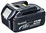 MAKITA BL1840B Batería 18V 4,0Ah, 18 V