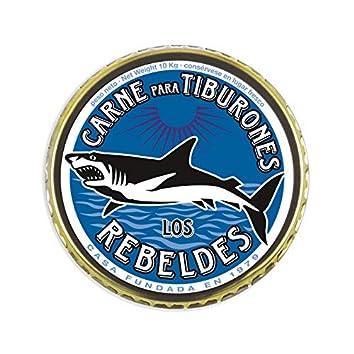 Carne para Tiburones (Remasterizado)