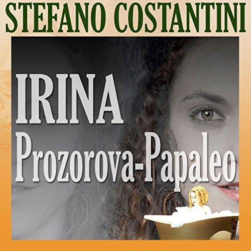 Irina copertina