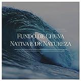 Álbum de Fundo de Chuva Nativa e de Natureza