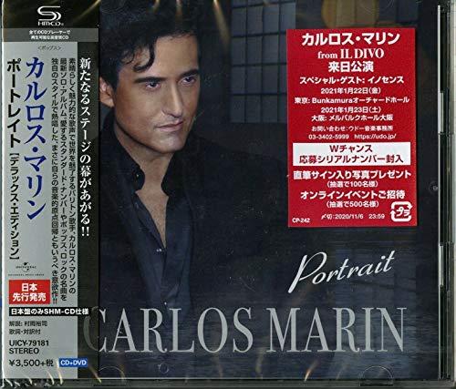 Portrait (SHM-CD + DVD) [Import]