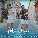 Mi Amor (feat. Mok Saib)
