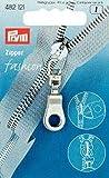 PRYM Öse Fashion Reißverschluss Abzieher, Metall Silber