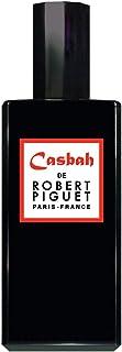 ROBERT PIGUET Casbah 100 ml eau de parfum Unisex - Eau de parfum (Unisex 100 ml Envase no recargable Pimienta negra Nu...