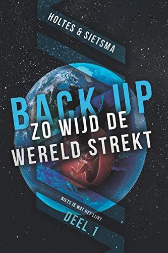 BACK-UP Zo wijd de wereld strekt