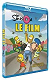 Les Simpson - Le Film [Francia] [Blu-ray]