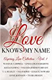 Love Knows My Name (Aspiring Love Collection)
