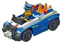 Carrera First Paw Patrol - On the Track - Pista Carrera per i più piccoli - Pista da corsa elettrica #3