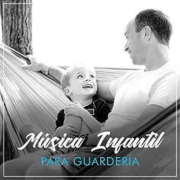 """ Música Infantil Agradable para Guardería """