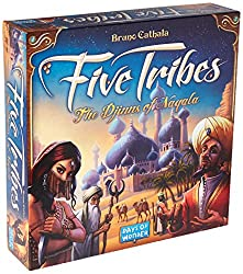 Purchase Five Tribes