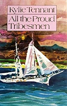 Hardcover All The Proud Tribesmen Book