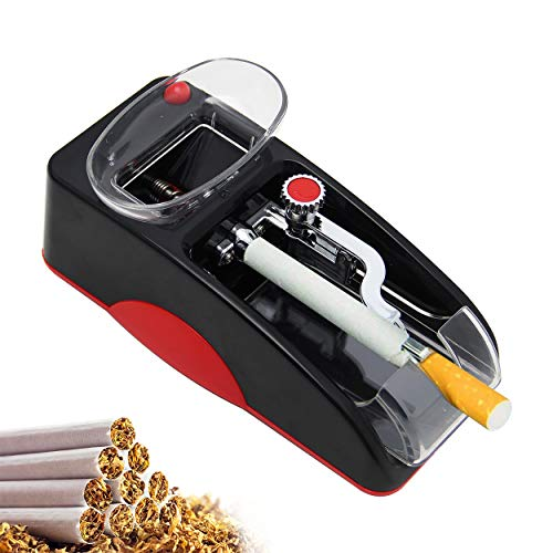 NEWTRY Rolling Machine Electric Automatic Injector...