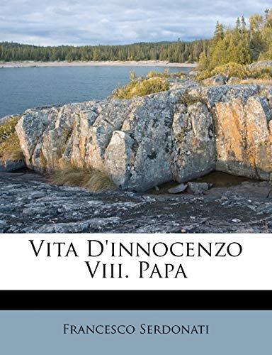 Vita d'Innocenzo VIII. Papa