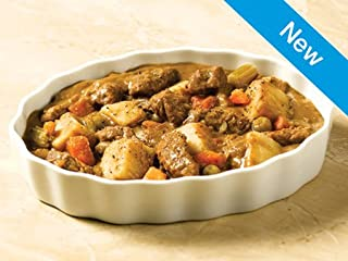 Medifast Flavors Of Home Beef Stew