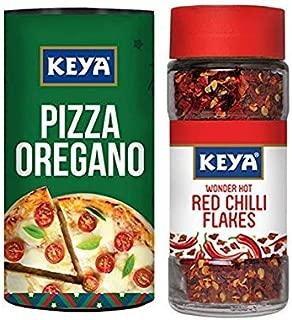 Best keya italian pizza oregano Reviews
