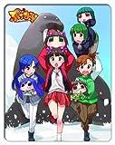 ぷちます!‐プチ・アイドルマスター- コレクターズエディション Vol.2【Blu-ray】[MFXT-0011][Blu-ray/ブルーレイ]