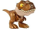 Jurassic World Snap Squad Camp Cretácico Tyrannosaurus Rex