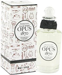 Opus 1870 by Penhaligon's Eau De Toilette Spray (Unisex) 3.4 oz for Men - 100% Authentic