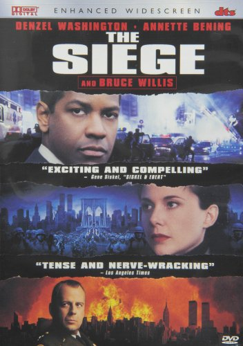 The Siege (Widescreen Edition)