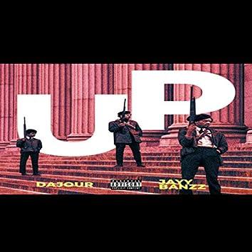 Up (feat. Jayy Banzz)