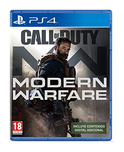 Call of Duty: Modern Warfare (Edición Exclusiva Amazon)