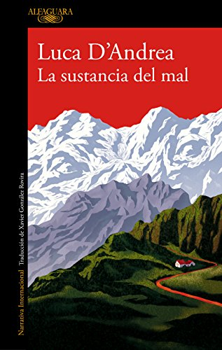 La sustancia del mal eBook: DAndrea, Luca: Amazon.es: Tienda Kindle