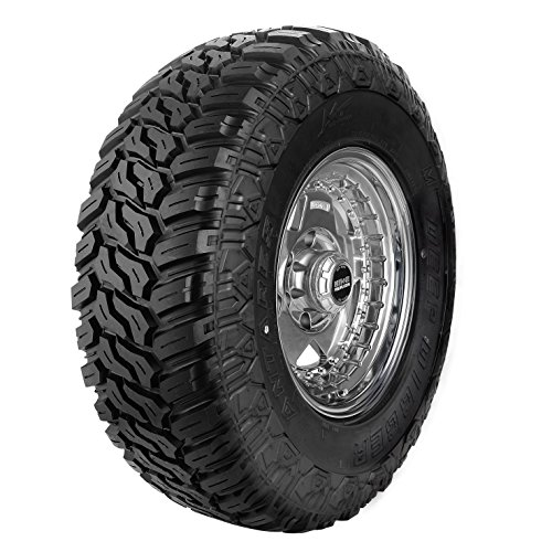 Antares DEEP DIGGER Mud-Terrain Radial Tire - LT245/75R16 120/1160