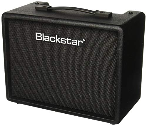 Blackstar ICBLSECHO15 Combo de Guitarra Lt-Echo 15, Negro