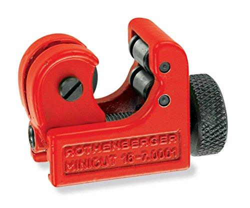 Rotherberger 7.0402 Rohrabschneider Minicut II Pro, 6 - 22 mm
