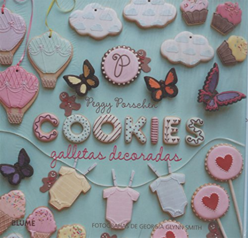 Galletas decoradas. Cookies