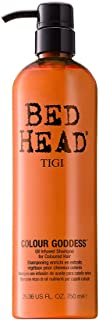 TIGI Bed Head Colour Goddess Oil Infused Shampoo 25.36 oz