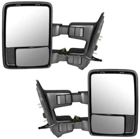 MGPRO New Free Shipping Cheap Bargain Gift Replacements Tow Mirror Clearance Signal Store Heated Power