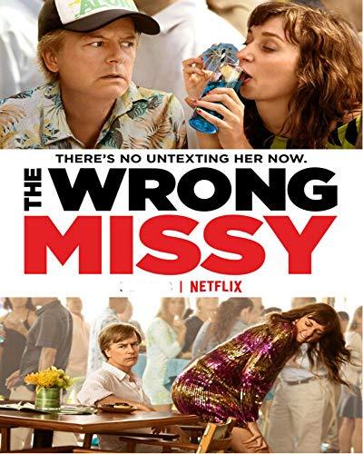 The Wrong Missy Netflix: Ending Explained (English Edition)