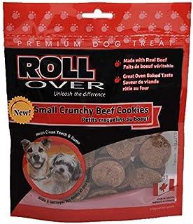 250g Beef Cookie Dog Treats