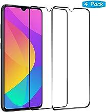 FanTing واقي شاشة Samsung Galaxy M31s ، [صلابة 9H ، تغطية كاملة ، لا فقاعات أو بصمة بصمة] ، طبقة زجاجية مقاومة للخدش لهاتف Samsung Galaxy M31s- Samsung Galaxy M31s Samsung Galaxy M31s